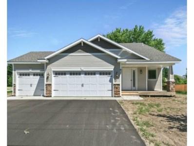 419 NW 18th Street NW, Sauk Rapids, MN 56379 - #: 4909831