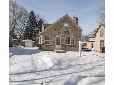 581 Humboldt Avenue, Saint Paul, MN 55107 - MLS#: 4909849