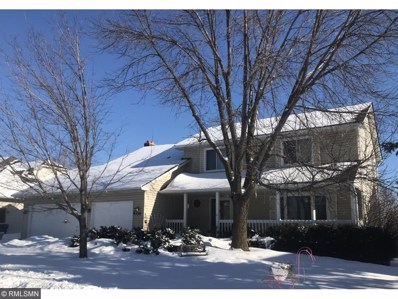 8756 Flamingo Drive, Chanhassen, MN 55317 - MLS#: 4909876