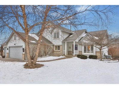 1240 Countryview Circle, Maplewood, MN 55109 - MLS#: 4909945