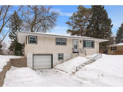 970 Hackmann Circle NE, Fridley, MN 55432 - MLS#: 4909983