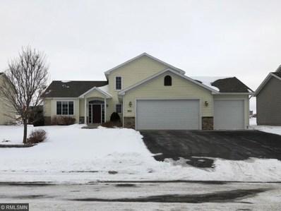 1629 Prairie View Lane NE, Sauk Rapids, MN 56379 - MLS#: 4910096