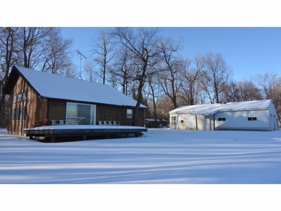 5440 Whistle Road, Isle, MN 56342 - MLS#: 4910202