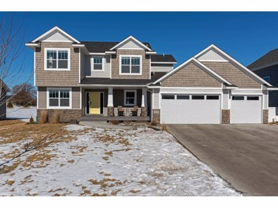 429 144th Lane NW, Andover, MN 55304 - MLS#: 4910265