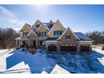 60 Monarch Way, North Oaks, MN 55127 - MLS#: 4910359