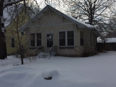 1611 44th Avenue N, Minneapolis, MN 55412 - MLS#: 4910391