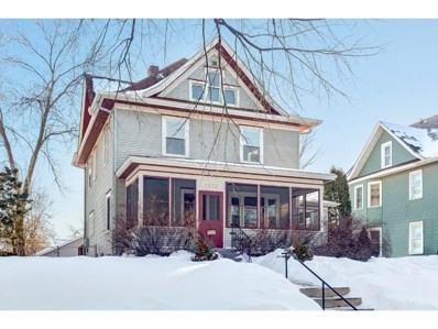 1872 Selby Avenue, Saint Paul, MN 55104 - MLS#: 4910579