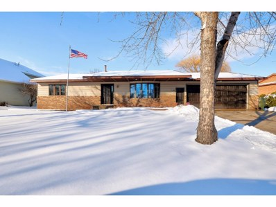 1113 Clubview Drive, Monticello, MN 55362 - MLS#: 4911050