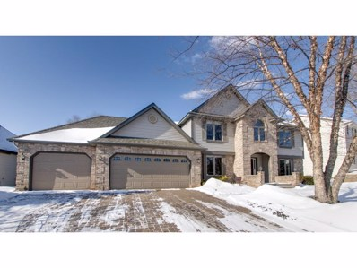 220 Wexford Heights Drive, New Brighton, MN 55112 - MLS#: 4911589