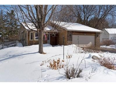 9840 Arrowwood Lane N, Maple Grove, MN 55369 - MLS#: 4911640