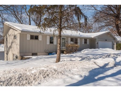 1811 Winnetka Avenue N, Golden Valley, MN 55427 - MLS#: 4911722