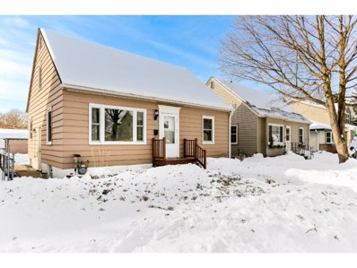 2048 4th Street E, Saint Paul, MN 55119 - MLS#: 4911830