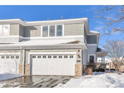 15574 Crab Apple Lane, Eden Prairie, MN 55347 - MLS#: 4911915