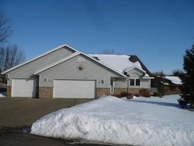 1504 7th Avenue N, Sauk Rapids, MN 56379 - MLS#: 4911926
