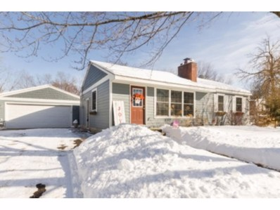 143 6th Street NW, Forest Lake, MN 55025 - MLS#: 4911968