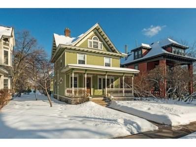 154 Nina Street, Saint Paul, MN 55102 - MLS#: 4911999