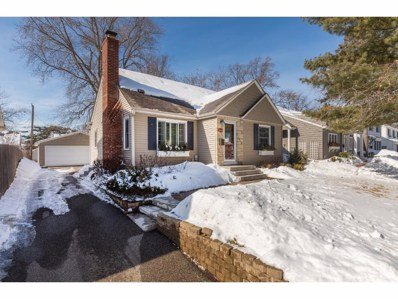 4010 Kipling Avenue, Edina, MN 55416 - MLS#: 4912038