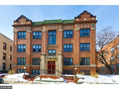 1820 1st Avenue S UNIT 204, Minneapolis, MN 55403 - MLS#: 4912057