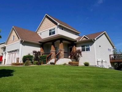 1839 Perennial Lane NE, Sauk Rapids, MN 56379 - MLS#: 4912074