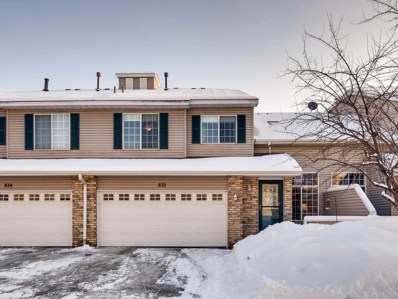 832 Summer Pines Circle, Hudson, WI 54016 - MLS#: 4912204