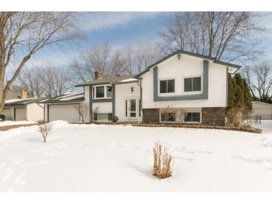 6600 E Fish Lake Road, Maple Grove, MN 55369 - MLS#: 4912251