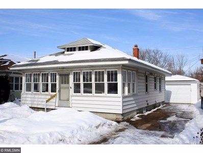 1143 Minnehaha Avenue W, Saint Paul, MN 55104 - MLS#: 4912307