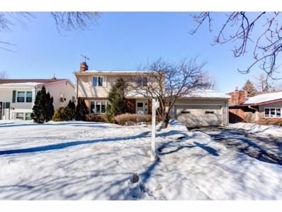 63 McKnight Road N, Saint Paul, MN 55119 - MLS#: 4912323