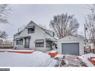 325 Hurley Street W, St. Paul - West, MN 55118 - MLS#: 4912337