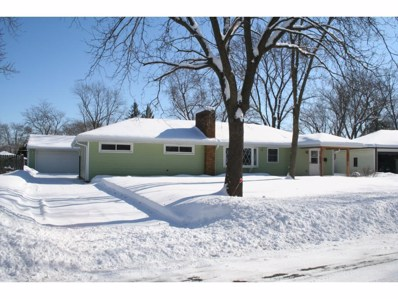 9243 15th Avenue S, Bloomington, MN 55425 - MLS#: 4912409