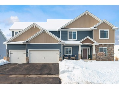 19205 Harappa Avenue, Lakeville, MN 55044 - MLS#: 4912426