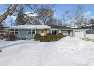 1055 Ingerson Road, Shoreview, MN 55126 - MLS#: 4912922