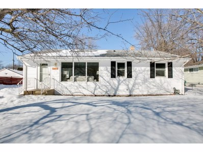 1055 Edgewater Avenue, Shoreview, MN 55126 - MLS#: 4912944