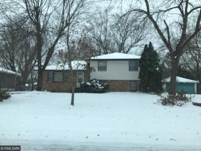 10662 Monroe Drive NE, Blaine, MN 55434 - MLS#: 4913171
