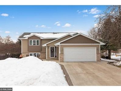 13104 Xavis Street NW, Coon Rapids, MN 55448 - MLS#: 4913249
