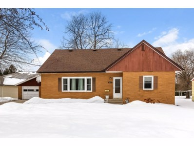 312 Lincoln Avenue N, New Prague, MN 56071 - MLS#: 4913255