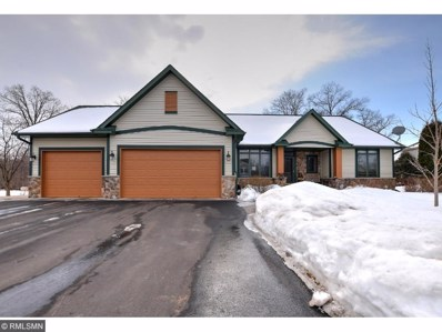 5083 381st Lane, North Branch, MN 55056 - MLS#: 4913410