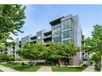 284 Spring Street UNIT 405, Saint Paul, MN 55102 - MLS#: 4913476