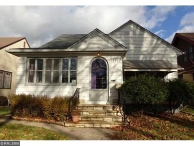 1877 Juliet Avenue, Saint Paul, MN 55105 - MLS#: 4913599