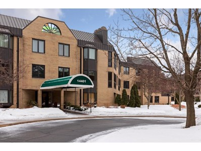 14401 Atrium Way UNIT 116, Minnetonka, MN 55345 - MLS#: 4913664