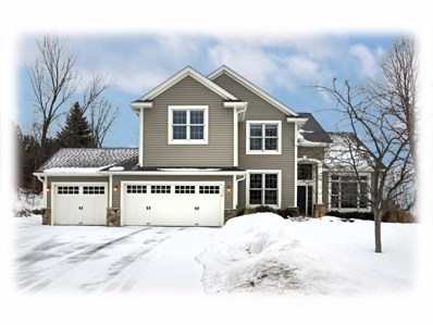 15479 62nd Avenue N, Maple Grove, MN 55311 - MLS#: 4913858