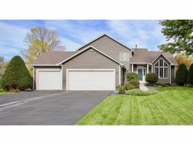 16500 42nd Avenue N, Plymouth, MN 55446 - MLS#: 4913893