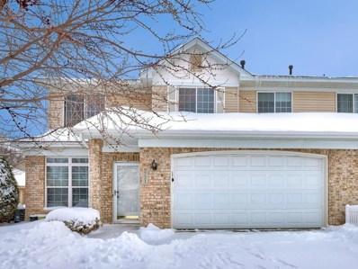 9721 Belmont Lane, Eden Prairie, MN 55347 - MLS#: 4913997