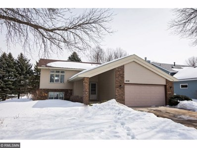 4258 Valley Forge Place, Eagan, MN 55123 - MLS#: 4914094