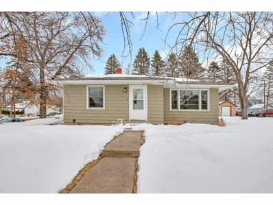 228 8th Avenue N, Sauk Rapids, MN 56379 - #: 4914288