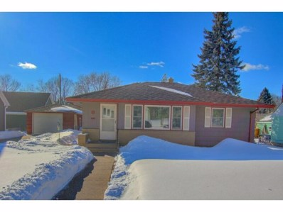 3510 McKinley Street NE, Minneapolis, MN 55418 - MLS#: 4914325