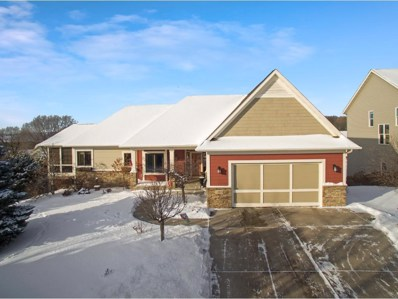 1145 Vail Way N, Hudson, WI 54016 - MLS#: 4914383