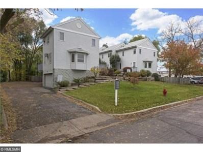 1350 Hampshire Avenue S UNIT 1315, Saint Louis Park, MN 55426 - MLS#: 4914385