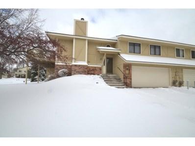 8432 Zinnia Lane N, Maple Grove, MN 55369 - MLS#: 4914451