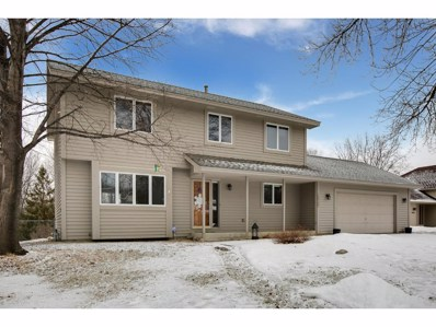 10520 49th Avenue N, Plymouth, MN 55442 - MLS#: 4914521