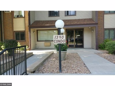 1340 9th Avenue S UNIT 204, Saint Cloud, MN 56301 - MLS#: 4914528